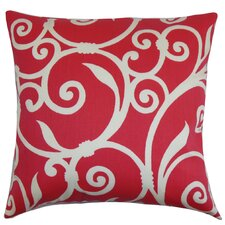 Delcine Fabric Pillow
