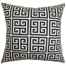 Paros Cotton Pillow