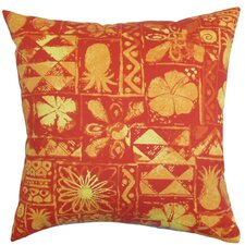 <strong>The Pillow Collection</strong> Gleda Fabric Pillow