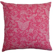 Aderyn Cotton Pillow