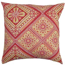 Isaura Geometric Pillow
