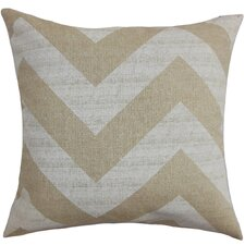 Eir Cotton Pillow