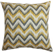 <strong>The Pillow Collection</strong> Perdita Cotton Pillow
