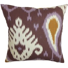 <strong>The Pillow Collection</strong> Bentshaya Fabric Pillow