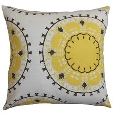 <strong>The Pillow Collection</strong> Edolie Cotton Pillow