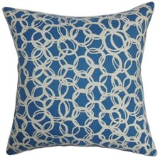 Makani Geometric Pillow