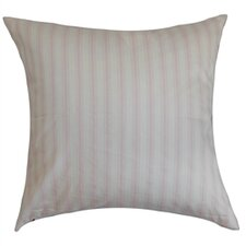 <strong>The Pillow Collection</strong> Kelanoa Cotton Pillow
