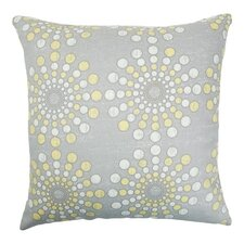 Laidley Dot Cotton Pillow