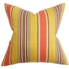 Hollis Stripes Pillow