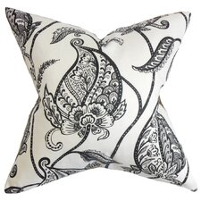 Fenella Floral Pillow