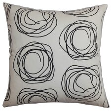 <strong>The Pillow Collection</strong> Umeko Geometric Pillow