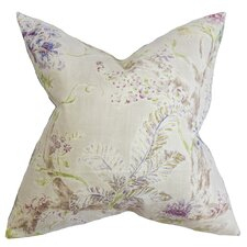 Satriya Floral Pillow