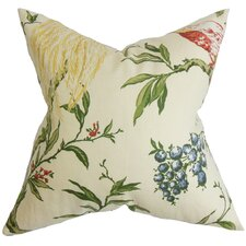 Giulia Floral Pillow