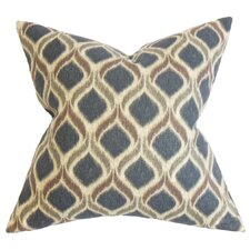<strong>The Pillow Collection</strong> Sancia Geometric Pillow
