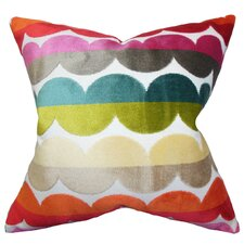 <strong>The Pillow Collection</strong> Xoise Geometric Pillow