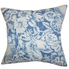 Elspeth Floral Pillow