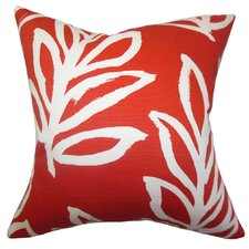 <strong>The Pillow Collection</strong> Razili Floral Pillow