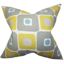 Delight Geometric Pillow