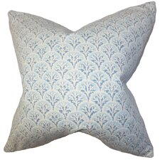 <strong>The Pillow Collection</strong> Bristol Floral Pillow