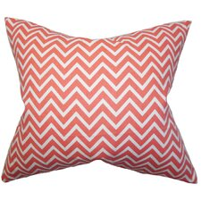 Xayabury Zigzag Pillow