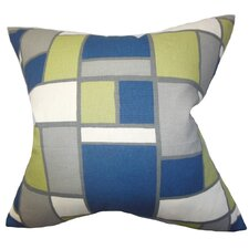 Bronwen Geometric Pillow