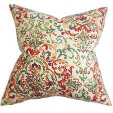 Halcyon Floral Pillow