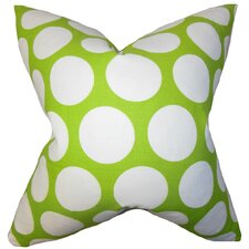 Dilly Geometric Pillow