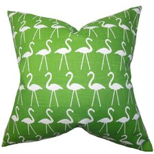 Elili Animal Print Pillow