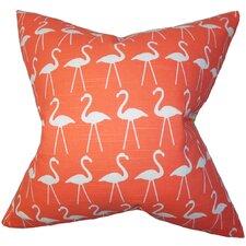 Elili Animal Print Pillow