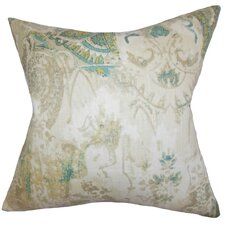 Havilah Floral Pillow