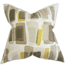 <strong>The Pillow Collection</strong> Ulla Geometric Pillow