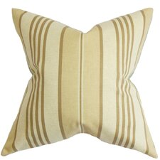 Vigee Stripes Pillow
