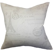<strong>The Pillow Collection</strong> Geva Cotton Pillow