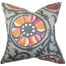 Janek Floral Pillow