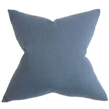 Ninian Solid Pillow