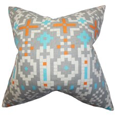 <strong>The Pillow Collection</strong> Eleni Geometric Pillow