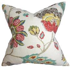 Jora Floral Pillow