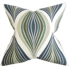 <strong>The Pillow Collection</strong> Carlow Geometric Pillow