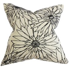 <strong>The Pillow Collection</strong> Phedora Floral Pillow