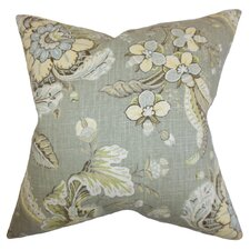 Eluned Floral Pillow