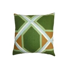 <strong>The Pillow Collection</strong> Quigley Geometric Pillow
