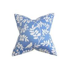 Nyssa Floral Pillow