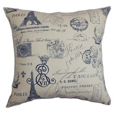 Geva Cotton Pillow