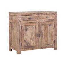 Sideboard Inka mit 2 Schubladen und 2 Türen