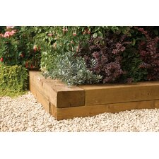 Timber Block (Set of 2)