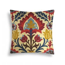Santa Monica Cotton Decorative Pillow
