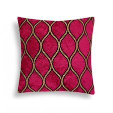<strong>Domusworks</strong> Malta Velvet Decorative Pillow