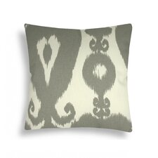 Iskander Cotton Decorative Pillow