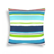 Bahama Stripe Decorative Pillow