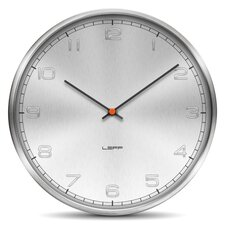 <strong>Leff Amsterdam</strong> One35 Wall Clock